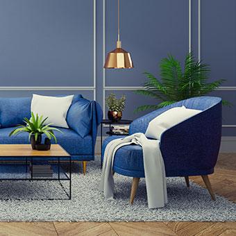 Choix de meubles
